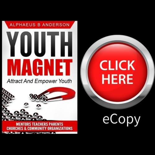 Youth Magnet Digital Download  with Bonus Workbook