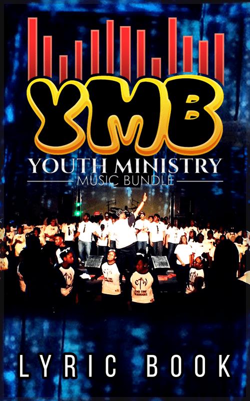 YMB - Youth Ministry Music Bundle (Award Winning Music)