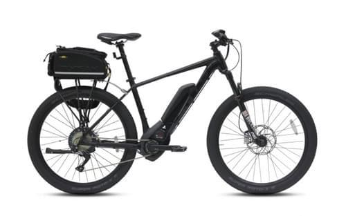 Bulls Sentinel LAPD Patrol Bike! (orig. $5299)