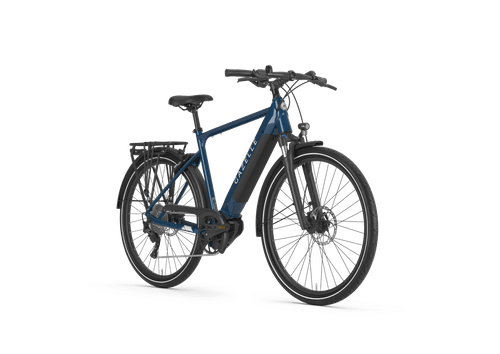Gazelle Medeo T10+ HMB