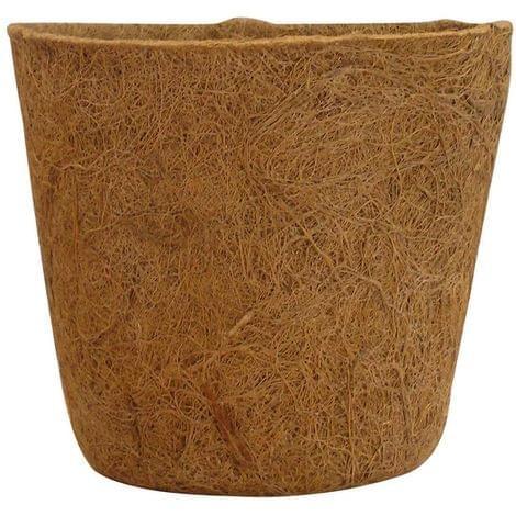 godet à semis en fibre de bois des Vosges