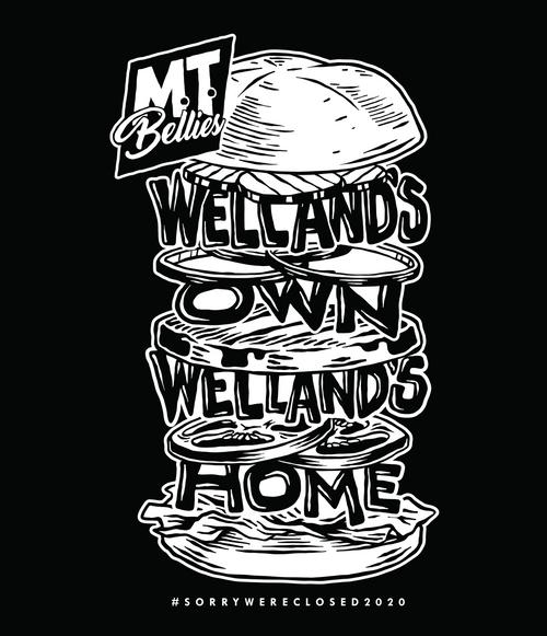 M.T. Bellies - Welland, ON