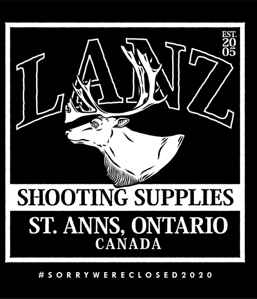 Lanz shooting Supplies - Saint Anns, ON