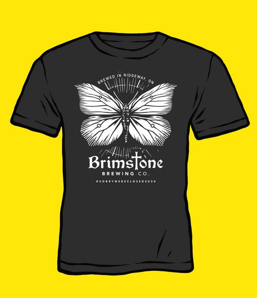 Brimstone Brewery - Ridgeway, ON