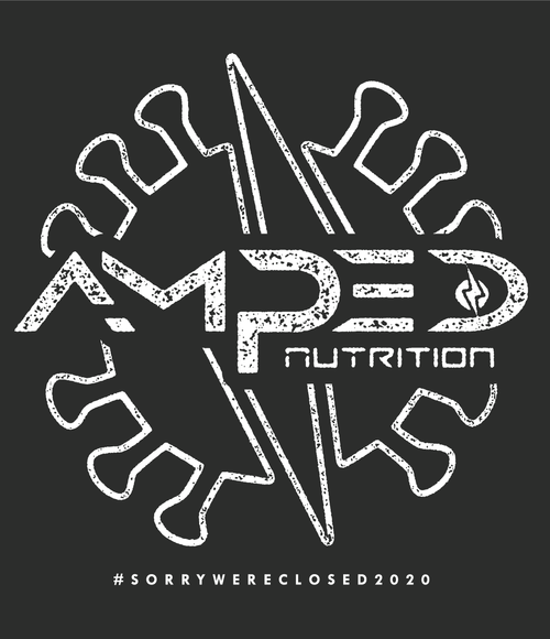 Amped Nutrition - Bolton, ON