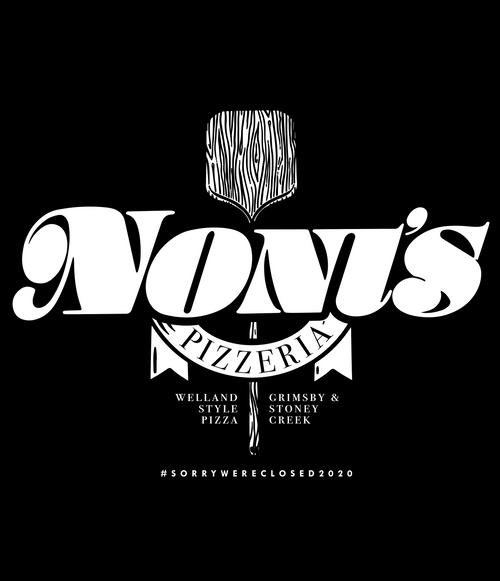 Noni's Pizzeria - Grimsby, ON