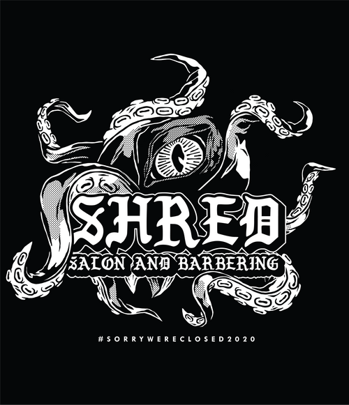 Shred Salon & Barbering - St. Catharines, ON
