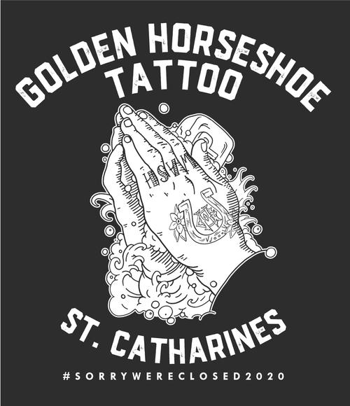 Golden Horseshoe Tattoo - St. Catharines, ON