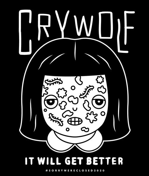 Crywolf - Toronto, ON