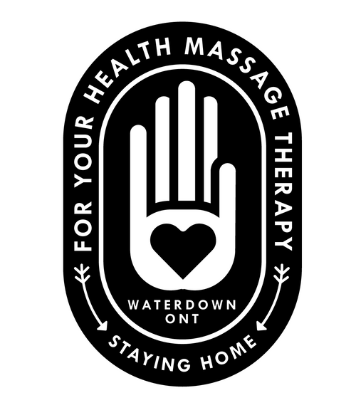 For Your Health Massage Therapy - Waterdown, ON