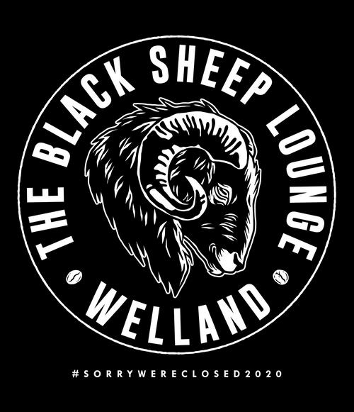 Black Sheep Lounge - Welland, ON