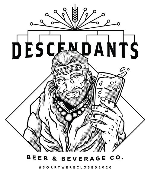 Descendants Beer & Beverage Co. - Kitchener, ON