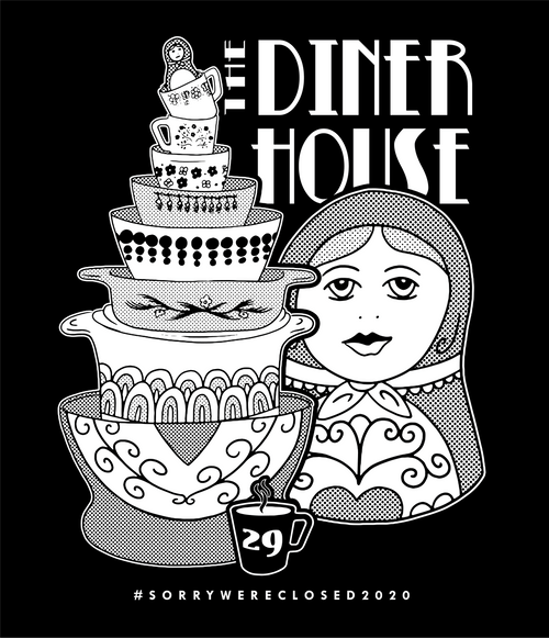 The Diner House 29 - St. Catharines, ON