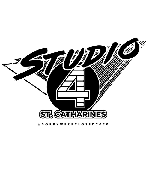Studio 4 - St. Catharines, ON