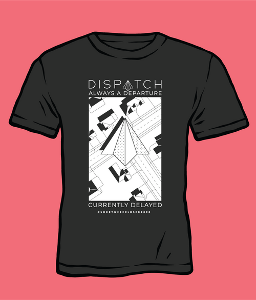 Dispatch - St. Catharines, ON