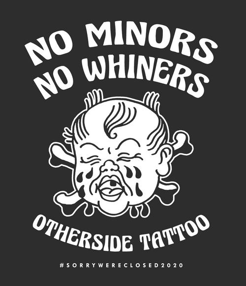Otherside Tattoo - Ottawa, ON