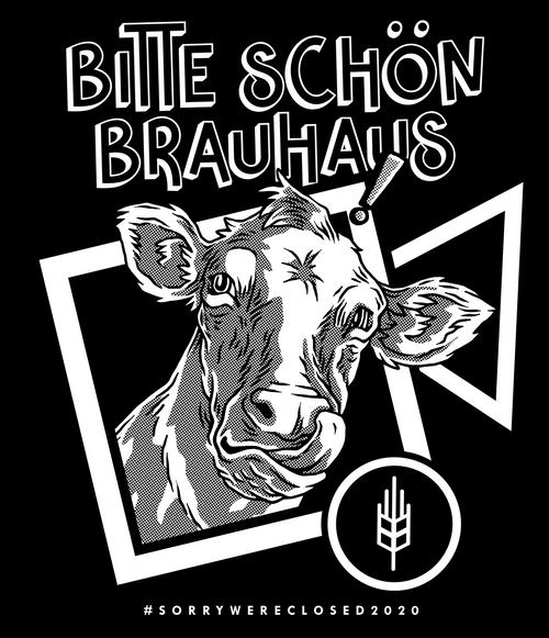 Bitte Schon Brauhaus - New Hamburg, ON