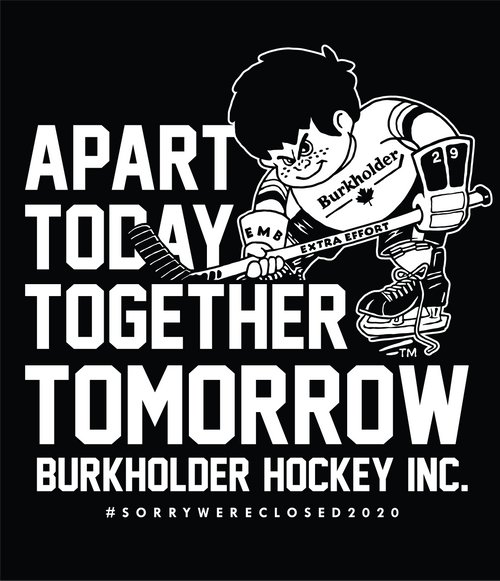 Burkholder Hockey Inc. - Welland, ON
