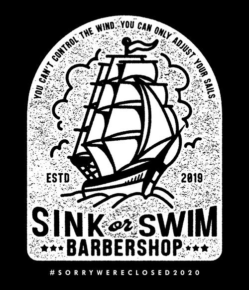 Sink Or Swim Barbershop - Brantford, ON