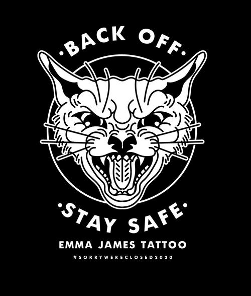 Emma James Tattoo - Toronto, ON