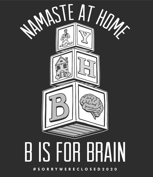 B is for Brain - Burlington, ON
