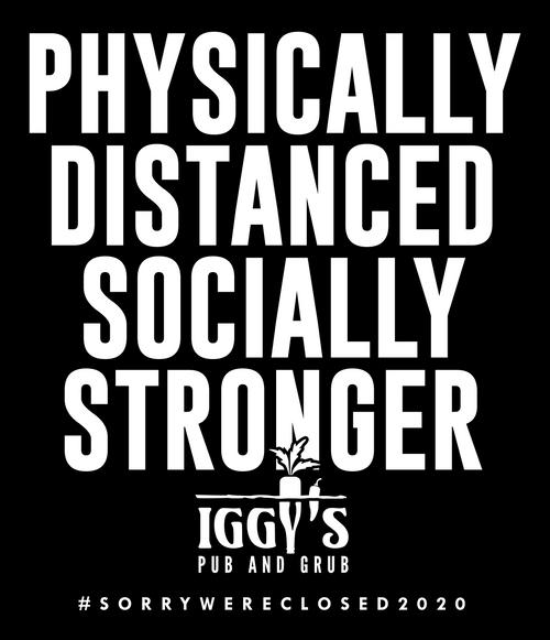Iggy's Pub - Fonthill, ON