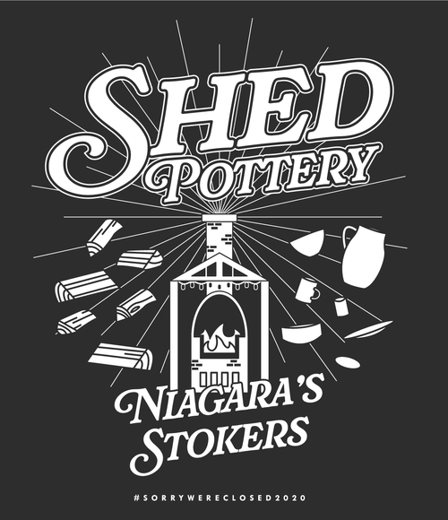 Shed Pottery - St. Catharines
