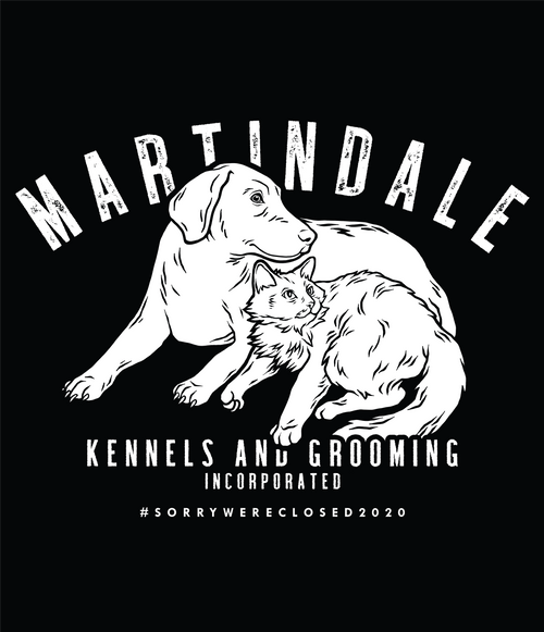 Martindale Kennels & Grooming - St. Catharines, ON
