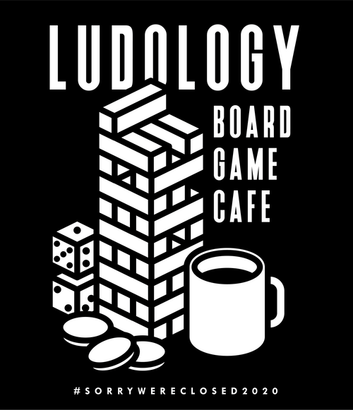 Ludology - St. Catharines, ON