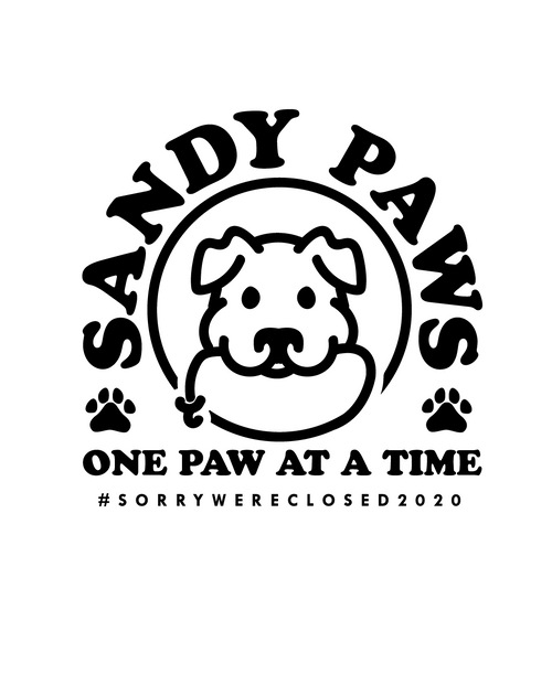Sandy Paws - Crystal Beach, ON