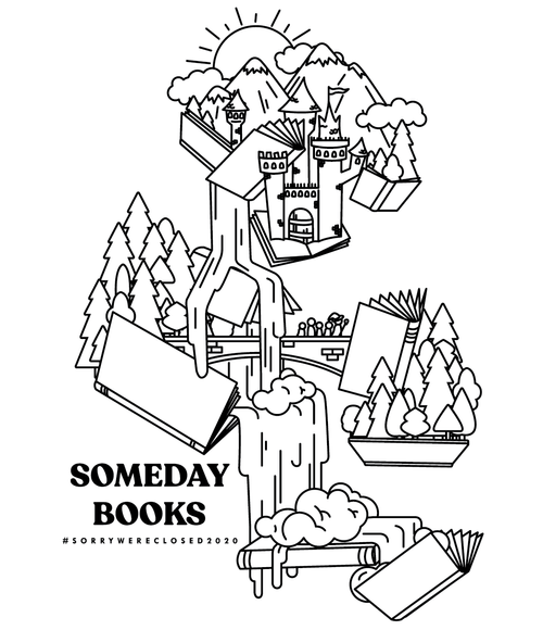 Someday Books - St. Catharines, ON