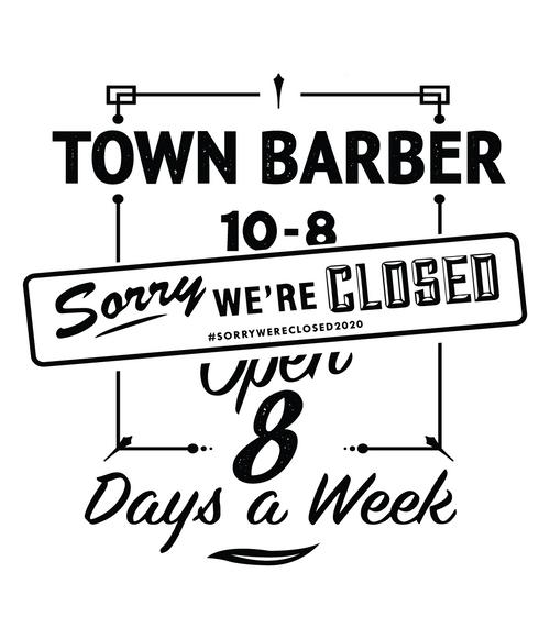 Town Barber - Toronto, ON