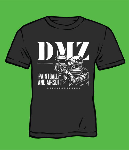 DMZ Paintball & Airsoft - Thorold, ON