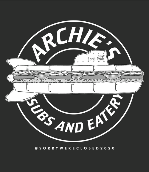 Archie's Subs & Eatery - Port Colborne, ON
