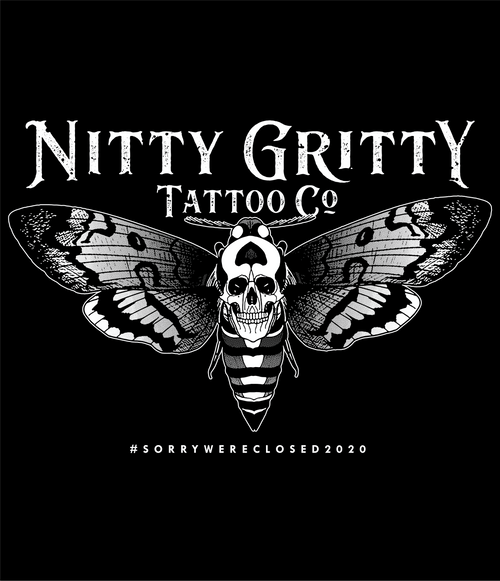 Nitty Gritty Tattoo Co - London, ON