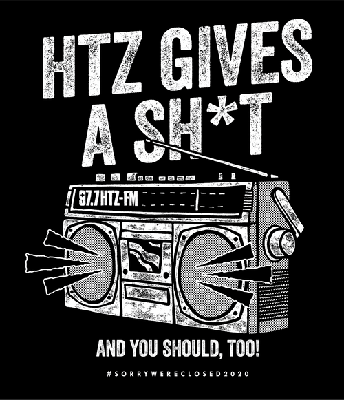 97.7 HTZ FM - St. Catharines, ON