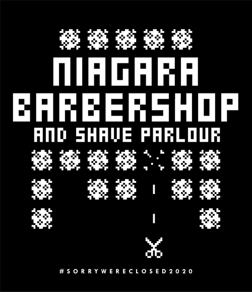 Niagara Barbershop - Welland, ON