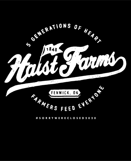 Haist Farms - Fenwick, ON