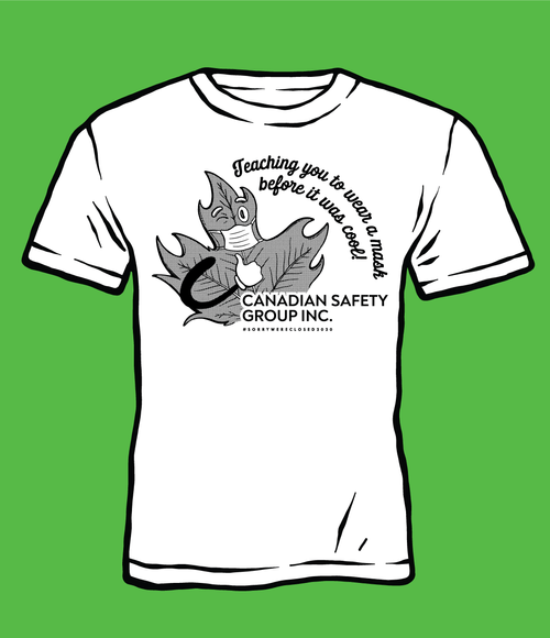 Canadian Safety Group - St. Catharines, ON