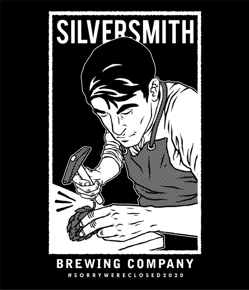 Silversmith Brewery - Virgil, ON