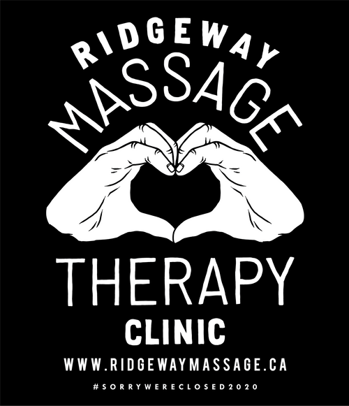 Ridgeway Massage Therapy Clinic - Ridgeway, ON