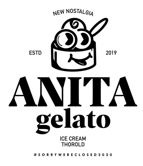 Anita Gelato - Niagara Falls, ON