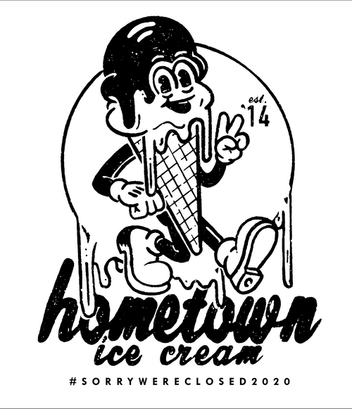 Hometown Ice Cream -  St. Catharines, ON
