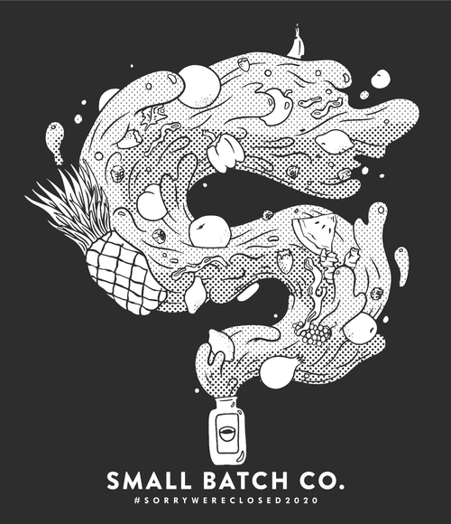 Small Batch Juice Co. - St. Catharines, ON