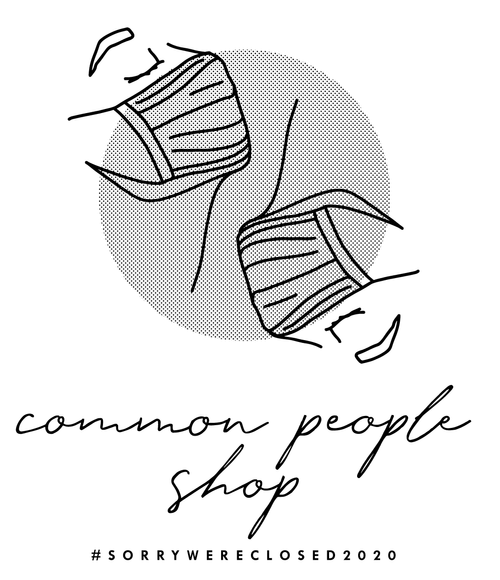 Common People Shop - Toronto, ON