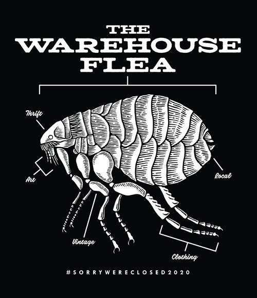 Warehouse Flea - St. Catharines, ON