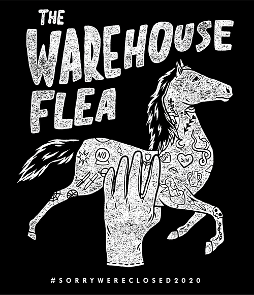 Warehouse Flea - St. Catharines, ON