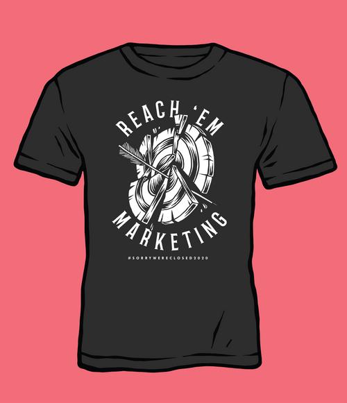 Reach'EM Marketing - Georgetown, ON
