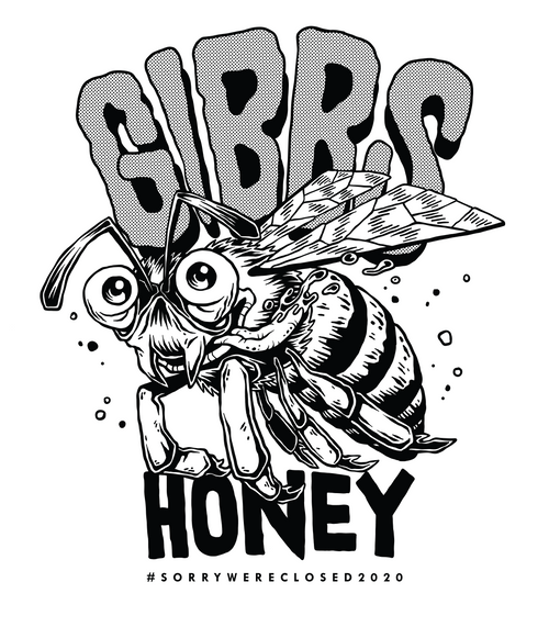 Gibbs Honey - Ottawa, ON