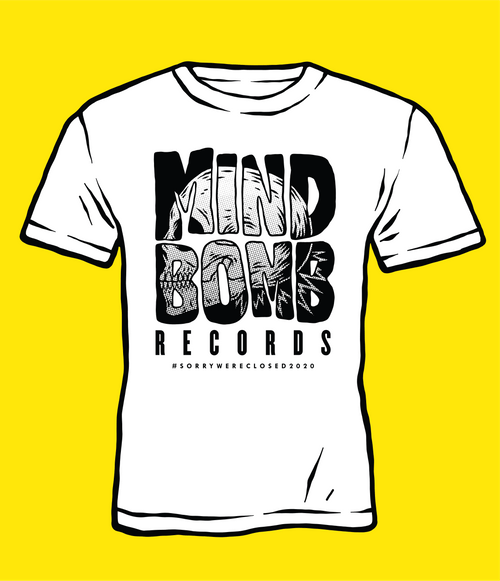 Minbomb Records - St Catharines, ON